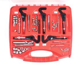 Pro XL Range Kit - UNF 1/4, 5/16, 3/8, 7/16, 1/2
